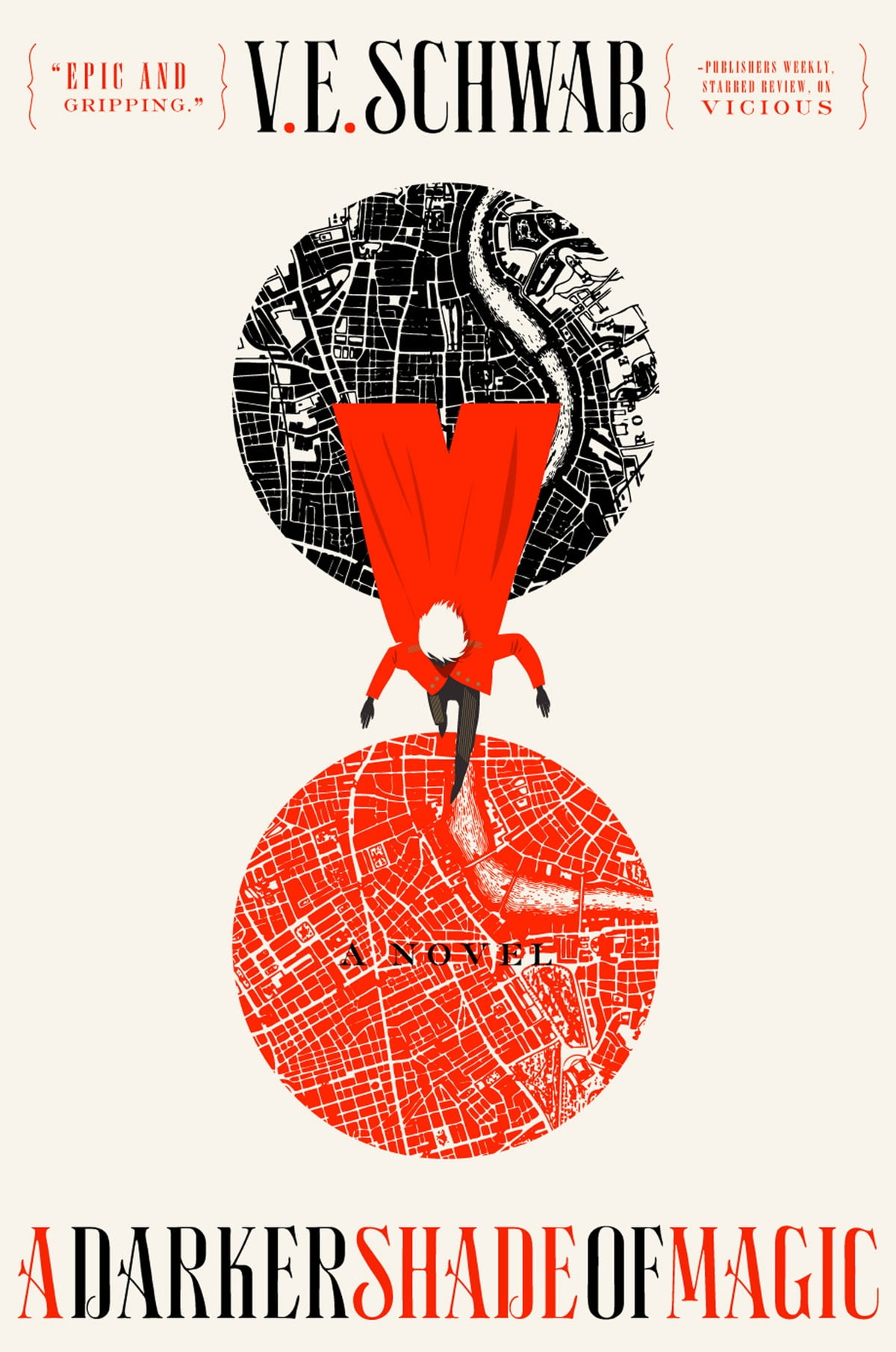 A Darker Shade Of Magic Ebook By V E Schwab  9781466851375  Rakuten Kobo