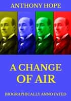 A Change of Air ebook by