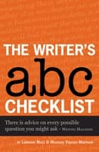 The Writer's ABC Checklist ebook by Lorraine Mace
