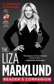 The Liza Marklund Reader's Companion - A Collection of Excerpts ebook by Liza Marklund