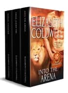 Lionhearts: Part Two Box Set ebook by Elizabeth Coldwell