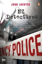Nz Detectives ebook by Lockyer/Gibson Group