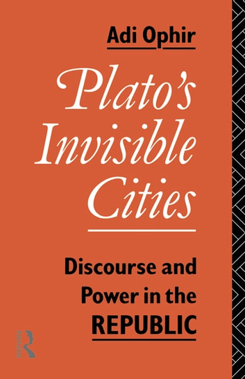platos city soul analogy and the nature In the allegory of the cave, perhaps plato's most famous image, in book vii of the republic, the philosopher sets out on an allegorical (allēgoría) consideration of the nature of truth (alētheia), and how this pertains to human existence the allegory of the cave places on display the eternal.
