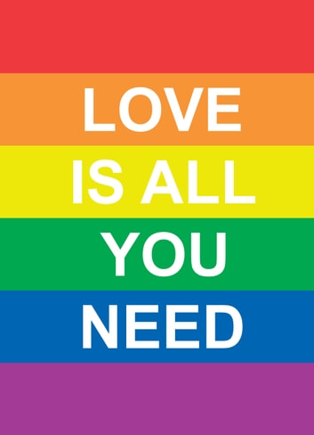 Love Is All You Need ebook by Andrews McMeel Publishing