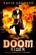 Doom Rider ebook by David Gatward