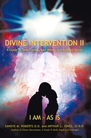 Divine Intervention II - A Guide To Twin Flames, Soul Mates, and Kindred Spirits ebook by Sandye M. Roberts & Arthur L. Jones, III