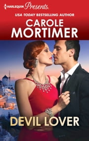 Devil Lover ebook by Carole Mortimer
