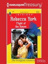 Flight of the Raven ebook by Rebecca York