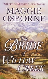 The Bride of Willow Creek ebook by Maggie Osborne