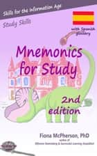 Mnemonics for Study: Spanish edition ebook by Fiona McPherson