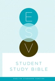 ePub-ESV Student Study Bible ebook by Crossway Bibles