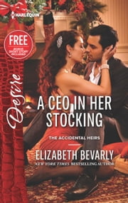 A CEO in Her Stocking - Reclaimed by the Rancher ebook by Elizabeth Bevarly,Janice Maynard