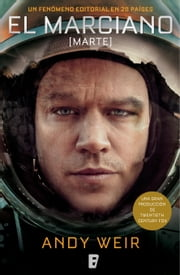El marciano ebook by Andy Weir
