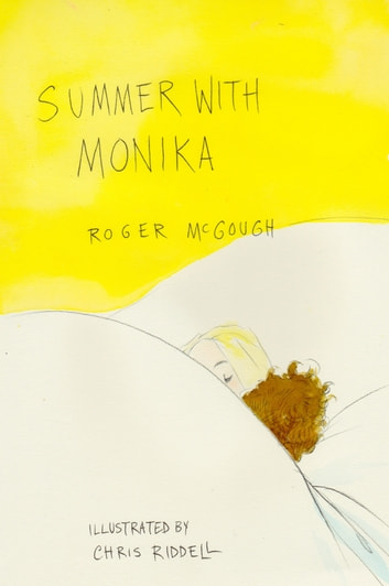 Summer with Monika ebook by Roger McGough