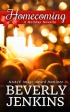 Homecoming ebook by Beverly Jenkins
