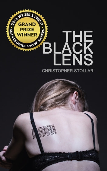The Black Lens ebook by Christopher Stollar