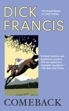 Comeback ebook by Dick Francis