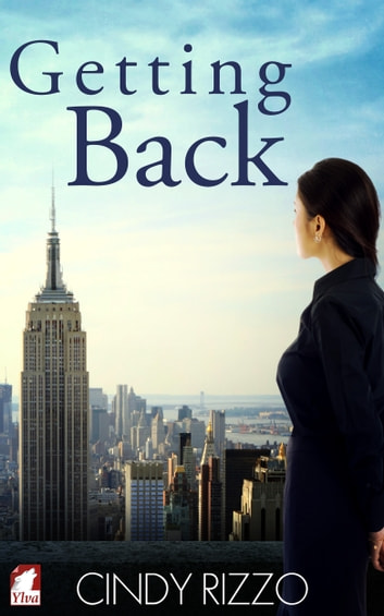Getting Back ebook by Cindy Rizzo