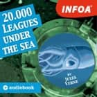 20000 Leagues Under the Sea audiobook by Jules Verne