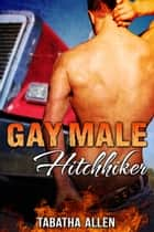 Gay Male Hitchhiker ebook by Tabatha Allen