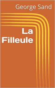 La Filleule ebook by George Sand