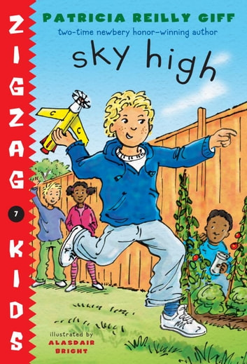 Sky High ebook by Patricia Reilly Giff