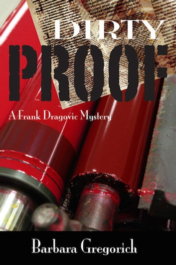 Dirty Proof ebook by Barbara Gregorich