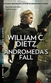 Andromeda's Fall ebook by William C. Dietz