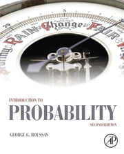 Introduction to Probability ebook by George G. Roussas