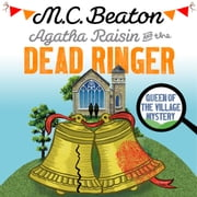 Agatha Raisin and the Dead Ringer 有聲書 by M.C. Beaton