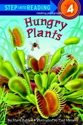 Hungry Plants ebook by Mary Batten