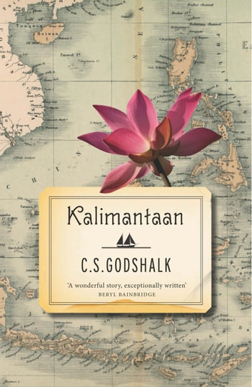 Kalimantaan ebook by C. S. Godshalk