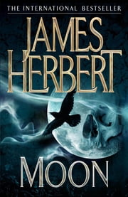 Moon ebook by James Herbert