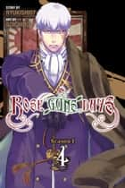 Rose Guns Days Season 1, Vol. 4 ebook by Ryukishi07, Soichiro