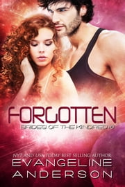 Forgotten ebook by Evangeline Anderson