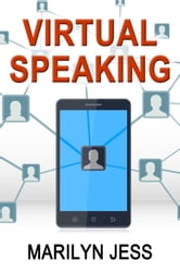 Virtual Speaking ebook by Marilyn Jess