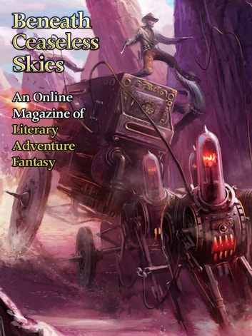 Beneath Ceaseless Skies Issue #104 ebook by Marie Brennan,Seth Dickinson,Scott H. Andrews (Editor)