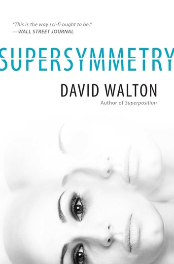 Supersymmetry ebook by David Walton
