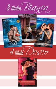 Pack Bianca y Deseo junio 2016 ebook by MAYA BLAKE