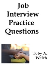 Job Interview Practice Questions eBook von Toby Welch ...