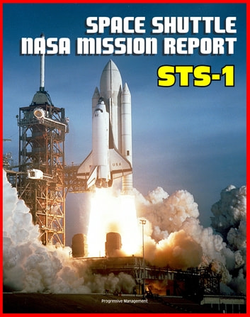 space shuttle columbia first mission - photo #10
