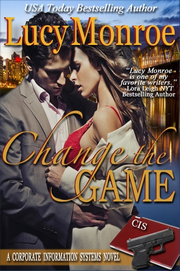 Change the Game ebook by Lucy Monroe