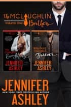 The McLaughlin Brothers Volume 1 ebook by Jennifer Ashley