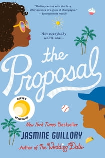 The Proposal ebook by Jasmine Guillory