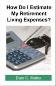 How Do I Estimate Retirement Living Expenses?