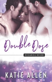 Double Dose ebook by Katie Allen