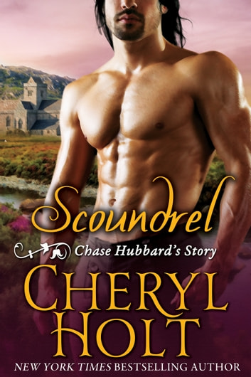 Scoundrel ebook by Cheryl Holt
