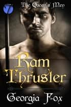 Ram Thruster ebook by Georgia Fox