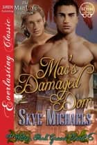Mac's Damaged Dom ebook by