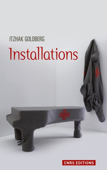 L'Installations ebook by Ithzak Goldberg